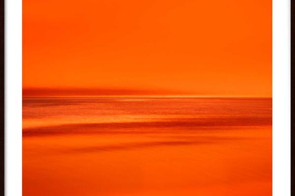 """SS Seascape"" af Blaise Reuterswärd"