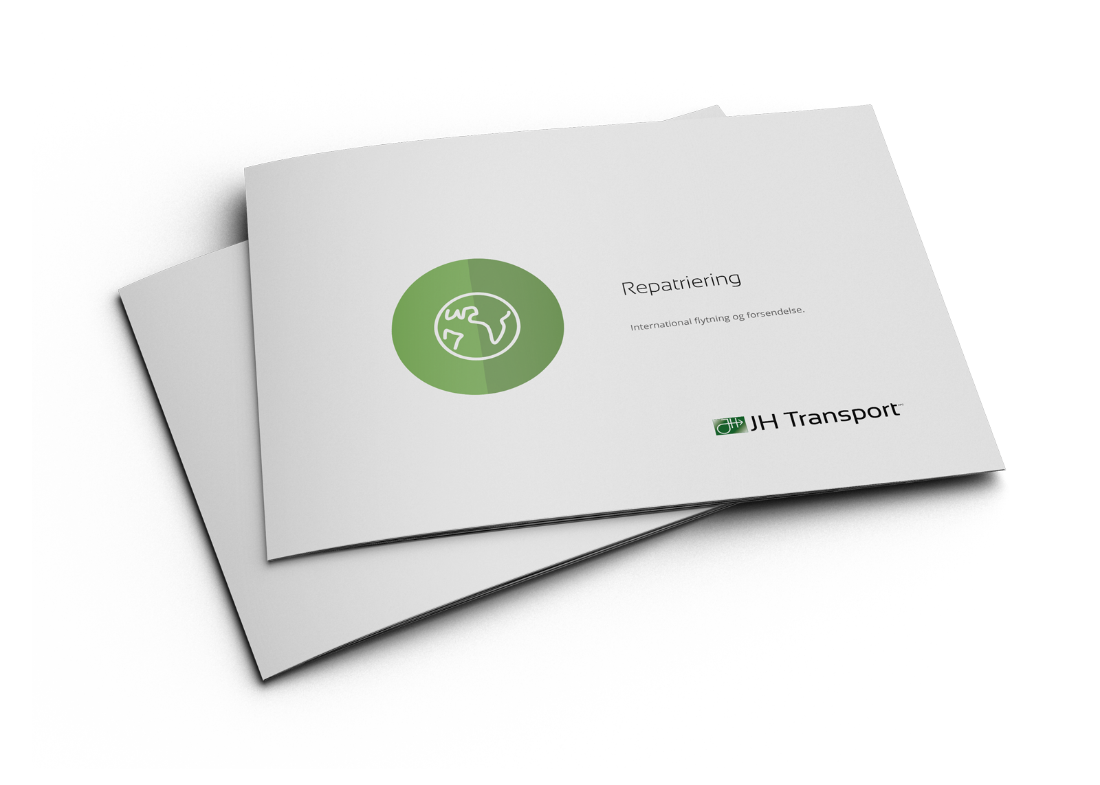 Brochure om repatriering